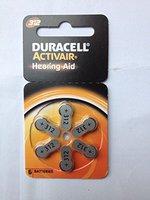 Duracell EasyTab 312 braun (6 St.)