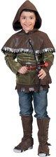 Funny Fashion Kostüm Robin Hood Jungen