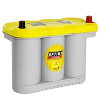 Optima Batteries YT R 5.0 12V 66Ah