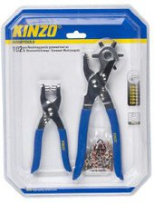 Kinzo Lochzange 2,5-5 mm