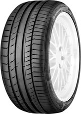 Continental ContiSportContact 5 225/45 R17 91W MO (0350737)