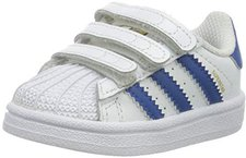 Adidas Superstar 2 CMF I ftwr white/eqt blue/eqt blue