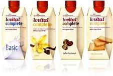 CuraProducts Lovital complete Trinknahrung Mischkarton (12 x 330 ml)