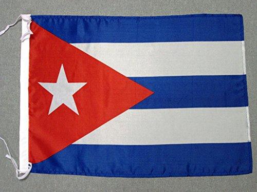 Kuba Flagge