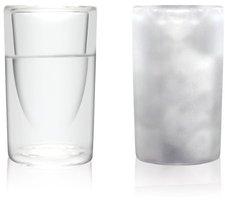 Amsterdam Glass Schnapsglas Freeze 45 ml 4er-Set