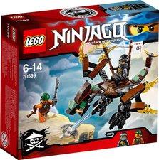 LEGO Ninjago Coles Drache (70599)