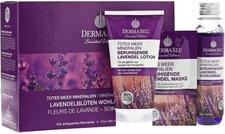 DermaSel Lavendelblüten Wohlfühl-Pflege