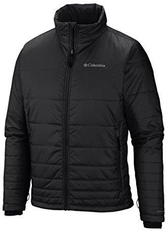 Columbia Go To Hooded Jacket Men