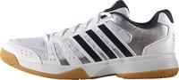 Adidas Ligra 3 Men ftwr white/collegiate navy/tech silver metallic