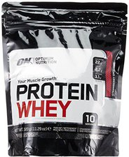 Optimum Nutrition Protein Whey 320g Strawberry Smoothie