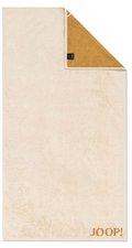 Joop Classic Doubleface Duschtuch cassis (80 x 150 cm)