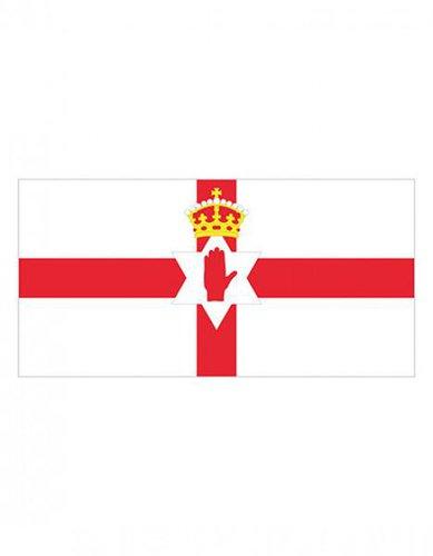 Nordirland Flagge EM 2016