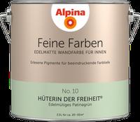 Alpina Farben Hüterin der Freiheit 2,5 l