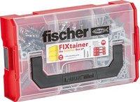 Fischer Befestigungssysteme SX+GKM FIXtainer Elektriker