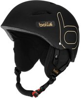 Bolle B-Style soft black & gold