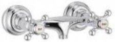 Kludi Adlon Brausearmatur Messing (516104520)