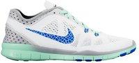 Nike Free 5.0 TR Fit 5 Breathe Wmn white/solar/wolf grey/green glow