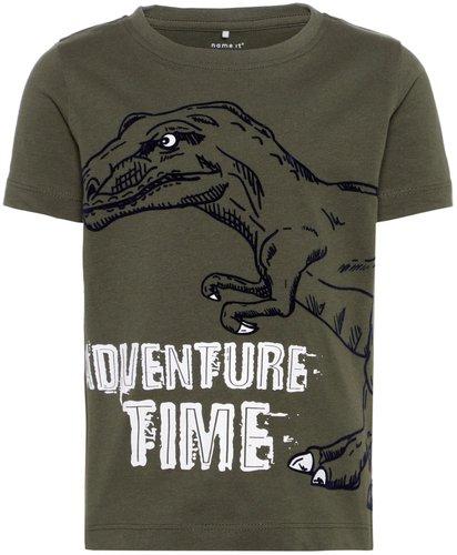 Jurassic World T-Shirt