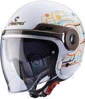 Caberg Helmets Uptown Lady