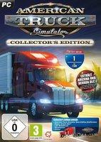 American Truck Simulator: Collector's Edition (PC)