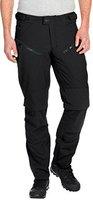 Vaude Men's Morzine ZO Pants black