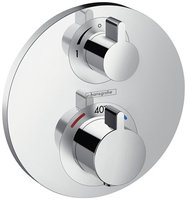 hansgrohe Ecostat S UP-Thermostat (15757000)