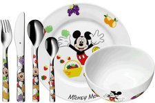 WMF Kinderset Mickey Mouse 7-tlg.