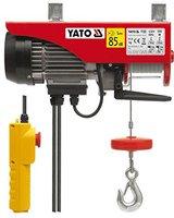 Yato Elektro-Seilzug 500W 300kg