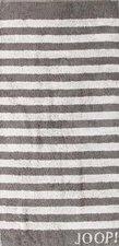 Joop Classic Stripes Duschtuch mokka (80 x 150 cm)