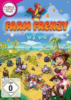 Farm Frenzy: Hi Ho (PC)