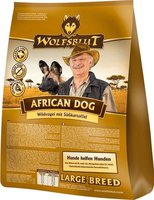 Wolfsblut African Dog Adult