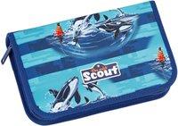 Scout Etui 23-tlg. Orca Ocean
