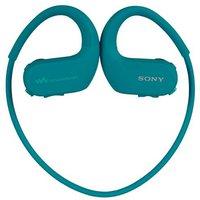 Sony Walkman NW-WS413L 4GB blau