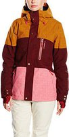O'Neill Coral Jacket Cabernet