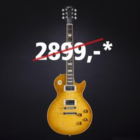 Gibson Les Paul Standard 2016 T HB Honey Burst