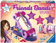 Ravensburger Styly Friends Bands Studio
