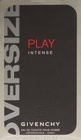 Givenchy Play Intense Eau de Toilette (150 ml)
