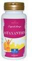 HANOJU Astaxanthin 135 mg + Vitamin C 500 mg Kapseln (90 Stk.)