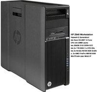 HP Workstation Z640 (G1X61EA)