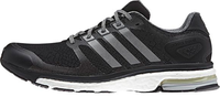 Adidas Adistar Boost Glow Men ftwr white/granite/scarlet