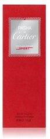 Cartier Pasha Noir Sport Eau de Toilette (150ml)