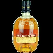 Glenrothes Elders' Reserve 0,7l 43%
