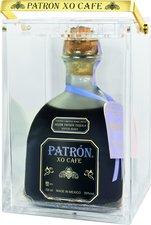 Patron Spirits XO Cafe 0,7l 35% + Eisbox