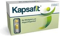 PharmaFGP Kapsafit Kapseln (28 x 2 Stk.)