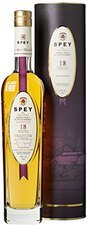 Spey 18 Years Old Selected Edition 0,7l (46%)