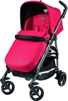 Peg Perego Si Mod Red