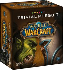 Hasbro Trivial Pursuit World of Warcraft