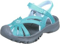 Keen Rose Sandal Kids baltic/gargoyle