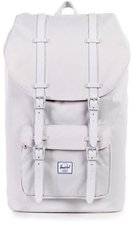 Herschel Little America Backpack lunar rock rubber
