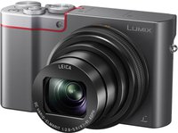 Panasonic Lumix DMC-TZ101 silber